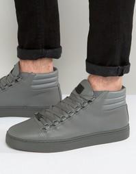 Кроссовки Glorious Gangsta Paris Hiker - Серый