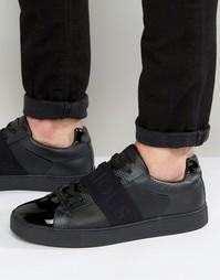 Кроссовки с ремешками Glorious Gangsta - Черный
