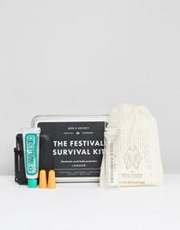 Набор выживания для фестиваля Mens Society - Мульти