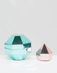 Крем для рук и бальзам для губ Jewel - Бесцветный Beauty Extras