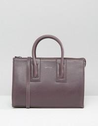 Маленькая сумка-тоут Matt & Nat - Фиолетовый