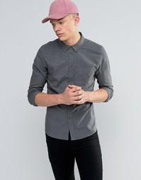 Рубашка Another Influence - Серый
