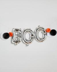 Гирлянда Meri Meri Halloween Boo - Мульти