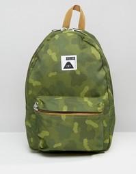 Рюкзак Poler Rambler - Зеленый
