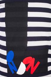 Хлопковый свитшот Burberry Children