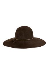 Фетровая шляпа Honey Eugenia Kim