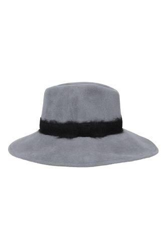 Фетровая шляпа Emmanuelle