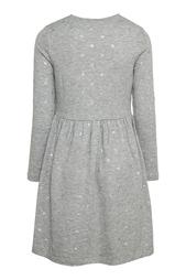 Платье в горох il Gufo