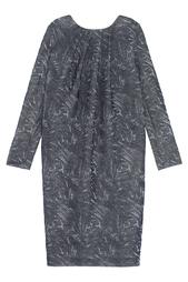 Шерстяное платье Pallari