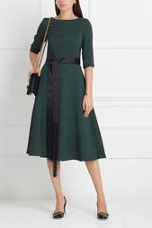 Платье с поясом Pallari