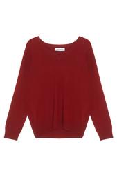 Кашемировый пуловер Masterpeace