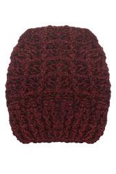 Шерстяная шапка A.T.T