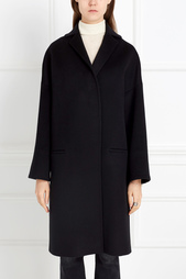 Шерстяное пальто Tegin