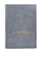 Замшевый клатч Le Petit Prince Foliant