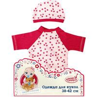 Одежда для куклы 42 см, комбинезон с шапочкой, Mary Poppins