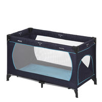Манеж Dream`n Play Plus, Hauck, navy aqua