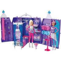 """Игровой набор """"Космический замок"""", Barbie Mattel"""