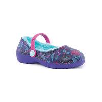 Сабо для девочки Crocs