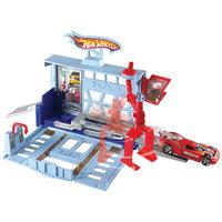 """Игровой набор """"Город"""", Hot Wheels Mattel"""