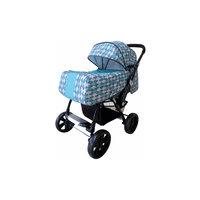 Прогулочная коляска Country MARINE, Babyhit, голубой