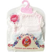 Одежда для куклы 42 см, кофточка и штанишки., Mary Poppins