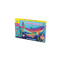 """Мозаика-набор """"Сверкающие дельфины"""", 4 картинки Origami"""
