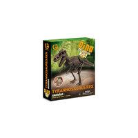 """Набор для проведения раскопок """"Тираннозавр"""" Geoworld"""
