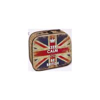 """Шкатулка декоративная  """"Британский флаг"""" Феникс Презент"""