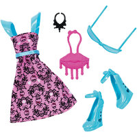 Модные аксессуары, Monster High Mattel