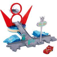 Маленький игровой набор, Тачки Mattel
