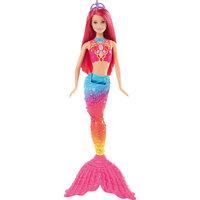 "Кукла Rainbow ""Радужная русалочка"", Barbie Mattel"