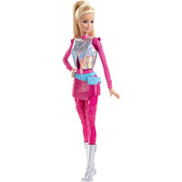 """Кукла из серии """"Barbie и космическое приключение"""" Mattel"""