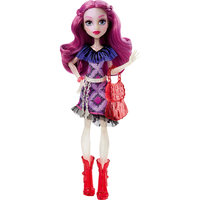 Кукла Ари Хаунтингтон в модном наряде, Monster High Mattel
