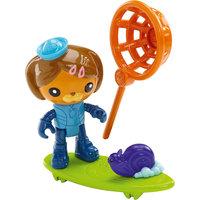 Базовая фигурка, Октонавты, Fisher Price Mattel