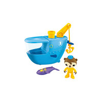 Подводный транспорт, Октонавты, Fisher Price Mattel
