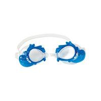 Очки для плавания детские, Bestway, синие