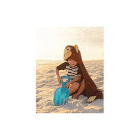 Полотенце с капюшоном Chippy the Chimpanzee (от 2 лет), Zoocchini