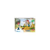 Мозаика, 120 деталей, Золотая серия, Союзмультфильм, в ассортименте Степ Пазл