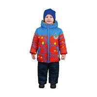 Комплект: курта и брюки для мальчика BOOM by Orby