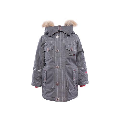 Куртка (удл) GUSTI