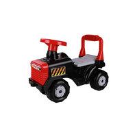 """Машинка детская """"Трактор"""" ,  Alternativa, чёрный"""