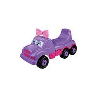 """Машинка детская """"Весёлые гонки"""" ,  Alternativa, фиолет."""