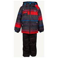 Комплект: куртка и полукомбинезон GUSTI