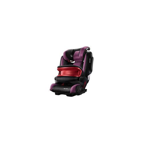 Автокресло Monza Nova IS SF,  9-36 кг, Recaro, violet