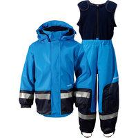 Комплект: курта и брюки для мальчика DIDRIKSONS
