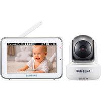 Видеоняня  с поворотной камерой Sew-3043, Samsung