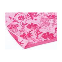 Полотенце махровое Космея 50*90, Любимый дом розовый