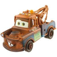 Литая машинка, Тачки-2 Mattel