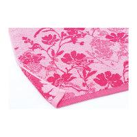 Полотенце махровое Космея 35*70, Любимый дом, розовый