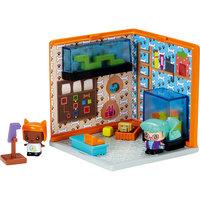 Мини-комната My Mini MixieQ's Mattel